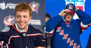 Artemi Panarin has accepted less money to play with the New York ...