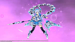Fairy Fencer F Advent Dark Force Gets Switch Screenshots Showing Fairize And Opens Pre Order Store Page Noisy Pixel