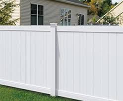 How Much Does A Vinyl Fence Cost Outdoor Essentials