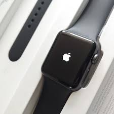 Apple watch series 2 38mm space grey ...