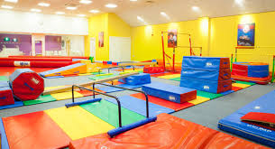 the little gym it