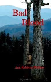 Bad Blood by Ann Robbins Phillips