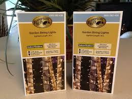 hampton bay garden string lights