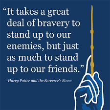the best albus dumbledore quotes from the harry potter series
