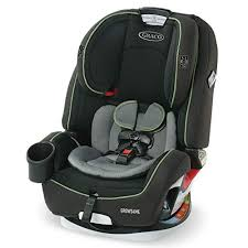 graco grows4me 4 in 1 car seat review