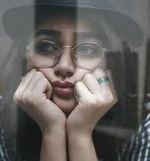 صور غلاف حزينة خلفيات بنات Facebook