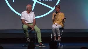 Testimony - Paul and Hilary Marshall - YouTube
