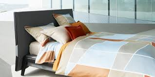 city lights bed linen collection hugo