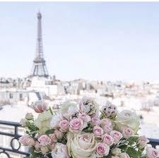 Pin by Adriana Bailey on Elegant flower arrangements | Paris balcony,  Paris, Paris photography