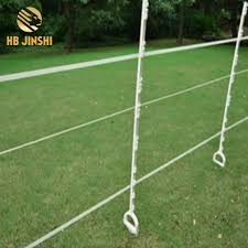 4 Ft Fiberglass Step In Fence Posts With Built In Insulator Electric Fence 10pk Fencing Business Industrial Sidra Hospital