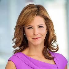Stephanie Ruhle - Wall Street Women Forum