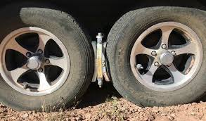 what are the best rv wheel chocks in