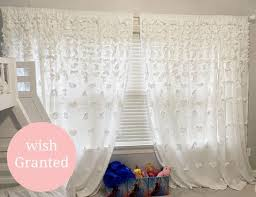 Wishes Granted Recent Room Makeovers For Wish Kids Lushdecor