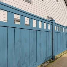 Wooden Fence Stain Colors That Will Wow My Neighbors All Your Fence Staining Questions Answered