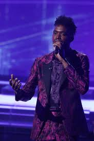 Dalton Harris X Factor 2018 WINNER – his story in the competition