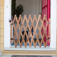 Pet Gate Pet Fence Wooden Fence Retractable Dog Sliding Door Walmart Canada