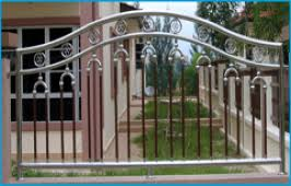 Stainless Steel Fence Stainless Steel Fencings Stainless Steel Fence Design Fencing Material Steel Fences