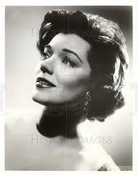1961, Denise Lor Bitter Half Alan King Show | Historic Images