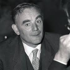 Laureate - Cecil Frank Powell