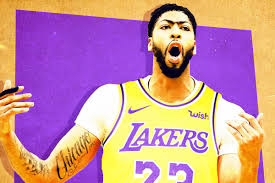 Winners and Losers of the Lakers' Trade for Anthony Davis - The Ringer