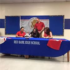 Red Bank's Janie Smith Signs With Bryan College - Chattanoogan.com