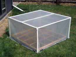diy greenhouse square foot gardening
