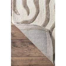 gray handcrafted area rug zf5 76096 rona
