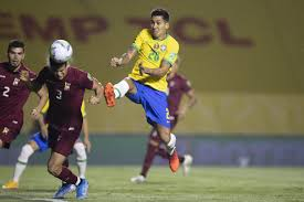 Em jogo morno, Brasil vence Venezuela com gol de Roberto Firmino – Canal  Esporte Online