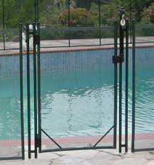 Guardian Pool Fence Systems Mesh Pool Fence About Us Patents