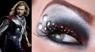 fab superhero makeup viralizeit