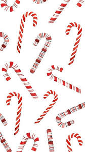 candy canes wallpaper shared by