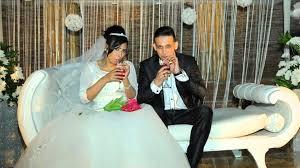 صور عريس و عروسة شوفوا احدث صورة عرسان حبيبي