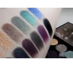 sleek makeup i divine eyeshadow palette