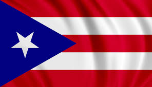 puerto rico flag the puerto rican