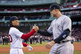 Yankees: Trade Aaron Judge to Make Room for Mookie Betts in 2021?