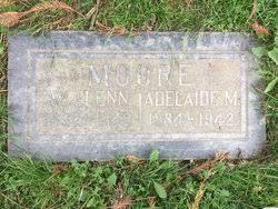 "Adelaide Hatcher ""Addie"" Morgan Moore (1884-1942) - Find A Grave Memorial"