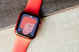 Apple Watch Series 6 review: More ...
