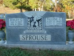 Virgie Pauline Coffey Sprouse (1940-2009) - Find A Grave Memorial