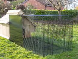 Chicken Runs Chicken Wire Fencing Weld Mesh