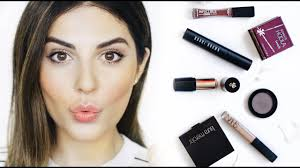 7 must haves for your makeup bag