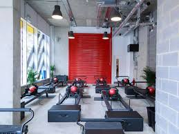 best gyms and fitness studios in london
