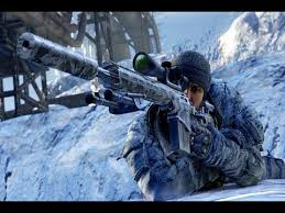 best sniper games for android ios