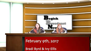 2017-02-09 – Begich Broadcast News