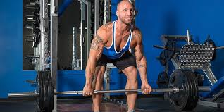 6 day push pull legs powerbuilding