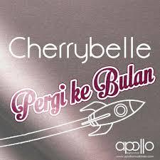 lirik lagu cherrybelle kalo ditulis pake kumpulan cerpen