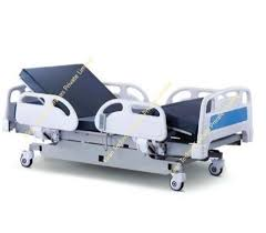 Kiran Electric ICU Bed For Hospitals And Home Care, Rs 180000 ...