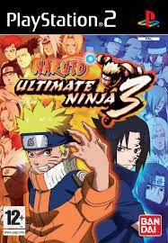 Naruto: Ultimate Ninja 3 | Narutopedia