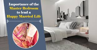vastu for master bedroom to live a