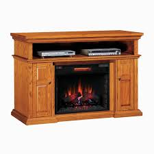 kmart tv stand with fireplace primer