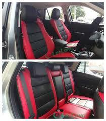 mazda cx 5 3 premier leather seat co